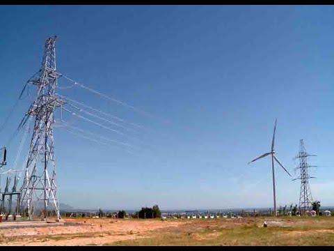 Quy hoạch điện VIII với điểm nhấn năng lượng tái tạo