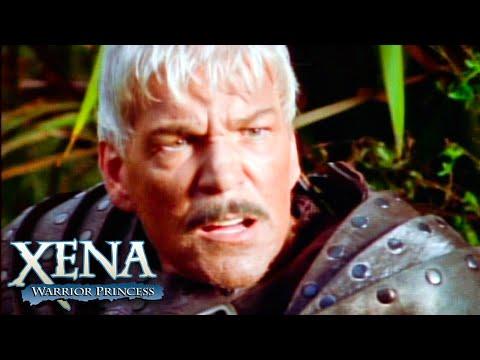 Atrius, Xena's Father | Xena: Warrior Princess