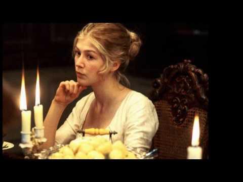 Rosamund Pike -  Actress