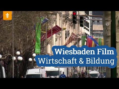 Wirtschaft und Bildung - Wiesbaden Film - StadtWiesba ...