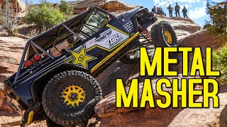 Metal Masher 4×4 Trail – Rockstar Garage EJS19 Day 1