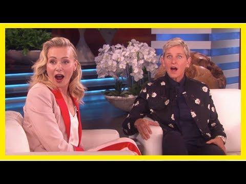 Breaking News | The moment which shocked Ellen DeGeneres and Portia De Rossi