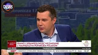 Andrzej Halicki miażdży Suskiego!