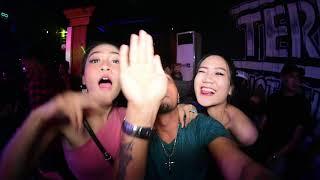 Download Video VLOG #3   Event Jogja Party Babes at Terrace Jogja   Honji Milagro MP3 3GP MP4