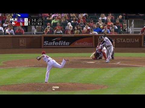 Video: 7/25 MLBN Showcase: Rockies vs. Cardinals