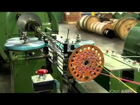 How It  s Made Custom Wires And Cables
