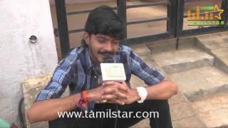 Sanjivi at Seeni Movie Shooting Spot