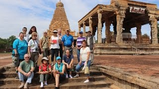 Thanjavur India  city pictures gallery : South India Full Day 5 - Brihadeswara Tanjore