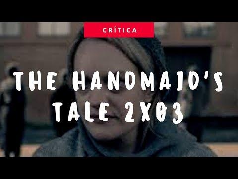 The Handmaid's Tale (2x03 - Baggage) | Crítica