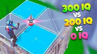 Download Video 300 IQ vs 200 IQ vs 0 IQ MP3 3GP MP4