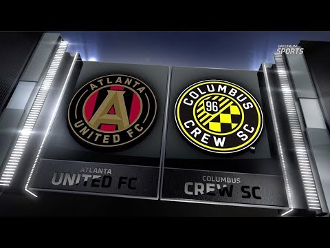 Video: SPECTRUM | Post-Match Report #ATLvCLB