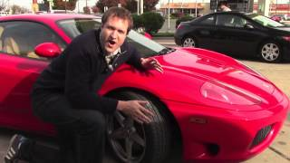 Video You Don't Want to Drive a Ferrari Every Day MP3, 3GP, MP4, WEBM, AVI, FLV Juni 2019