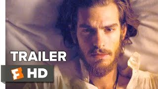 Silence Official Trailer 1 2017   Andrew Garfield Movie