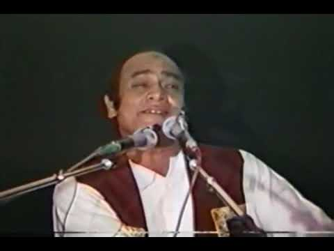 Video Ustad Mehdi Hassan Live | Zindagi Mein Tu Sabhi Video download in MP3, 3GP, MP4, WEBM, AVI, FLV January 2017