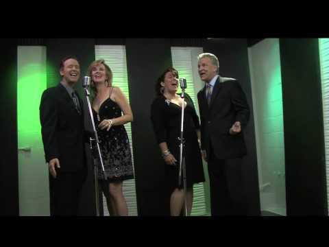 Mad Romance - Real Americana Vocal Quartet - by Rui Dias-Aidos
