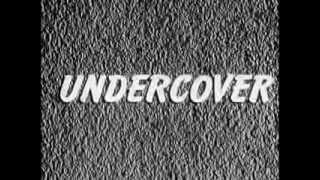 UNDERCOVER | SPY TRAINING FILM