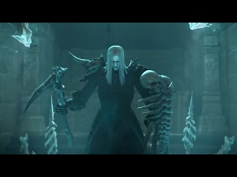 Necromancer Build Dark Souls