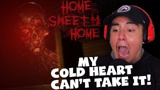 Video 99% OF PEOPLE WILL GET SCARED (How savage are you?) | Home Sweet Home [2] (Asian horror) MP3, 3GP, MP4, WEBM, AVI, FLV Desember 2018