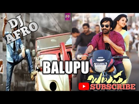 Video DJ AFRO LATEST KiHINDI MOVIE(BALUPU)🔴 download in MP3, 3GP, MP4, WEBM, AVI, FLV January 2017