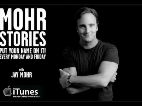 Mohr Stories with Pete Holmes