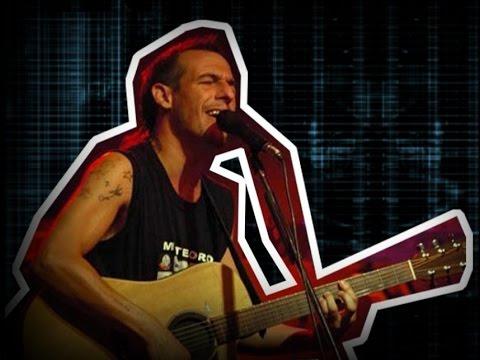 La Franela video Daniel Piti Fernández - Héroes del Rock 2011
