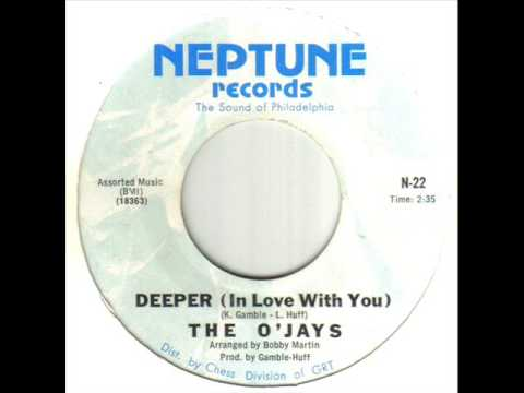 Deeper (In Love With You)