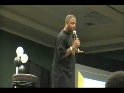 Benji Brown @ UCF pt.1