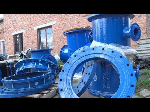 У Житомирі відключать водопостачання, аби замінити задвижки
