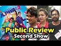 Judwaa 2 PUBLIC REVIEW - SECOND SHOW - Super-Hit Movie Of 2017