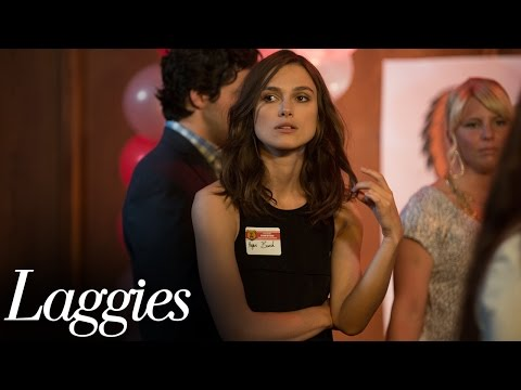 Laggies (TV Spot '(Wo)man Child')
