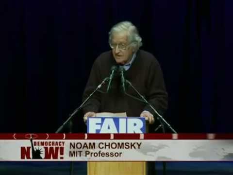 Noam Chomsky: 'SAD i njihovi saveznici će učiniti sve da osujete demokratiju u arapskom svetu'