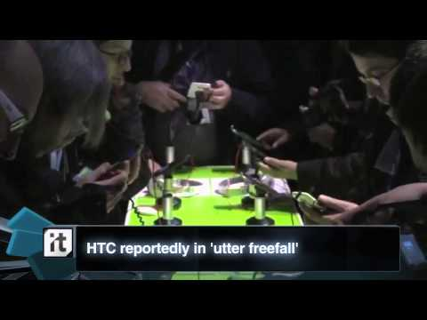 Technology News   Htc, Apple, Fujitsu, Twitter 720p