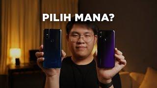 Download Video Realme 3 Pro vs Vivo V15 - Beda Rp 200Ribu Pilih Mana? MP3 3GP MP4