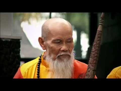 Kungfu Pocong Perawan