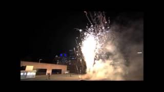Celebraciones publicas | Pirotécnia alto impacto