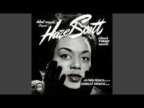Hazel Scott –  Relaxed Piano Moods (Full Album)
