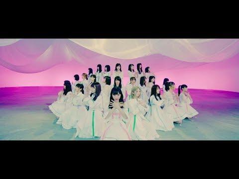 【MV】初恋ドア Short ver.〈坂道AKB〉/ AKB48[公式]