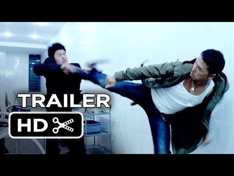 Special ID Official Trailer 1 (2014) - Donnie Yen Action Movie HD