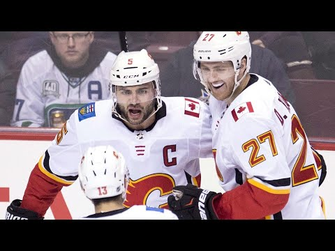 Video: Why the Flames could be this year's Nashville Predators