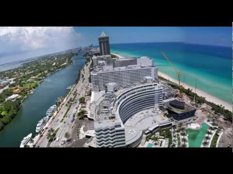 Luxury Condos Miami Beach - Jeff Bogard 407-221-5746