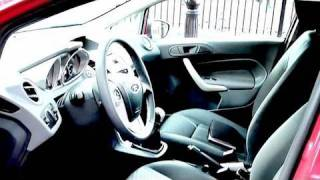 2009 Ford Fiesta Review - FLDetours