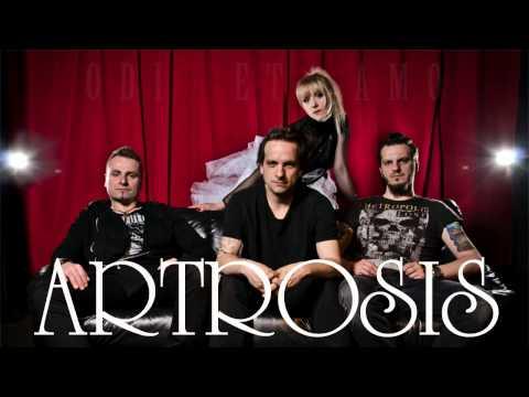 Tekst piosenki Artrosis - Nie Zostało Nic po polsku