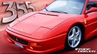 Miguel Magalhães trocou seu belíssimo Impala 1959 conversível, pelo ronco inconfundível da Ferrari 355!Veja mais essa histórias no Inside Driver! Compartilhe!Inscreva-se no canal!Curta nossa página www.facebook.com/insidedriver