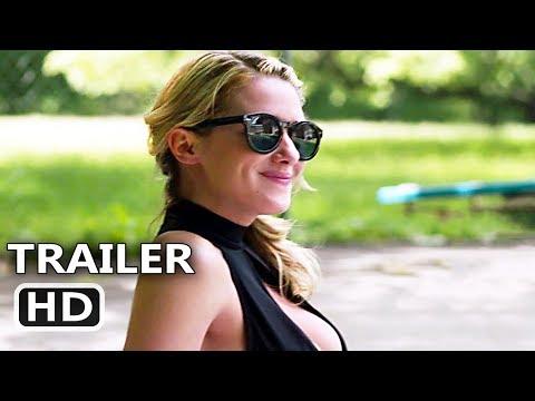 LIFE LIKE Official Trailer (2019) Addison Timlin, Sci-Fi Movie HD