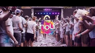 Titisee-Neustadt Germany  City pictures : Holi 2k15 Titisee Neustadt - VideoJungs Aftermovie