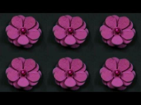 Flores ecologicas