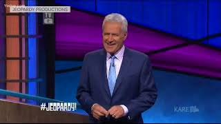 Alex Trebek could be retiring from job as host of 'Jeopardy!'