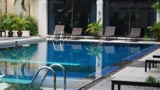 Royal Princess Larn Luang Hotel Bangkok Thailand