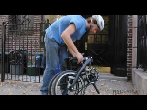 speed p8 folding bike - http://www.nycewheels.com/dahon-folding-bike-mu-uno.html The Dahon UNO is your bike if you like simplicity. Just one gear and back-pedal brake make this bike...