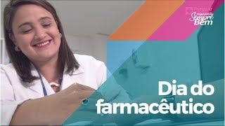 Momento Clinic Farma - Dia do Farmacêutico